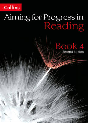Progress in Reading by Caroline Bentley-Davies, Gareth Calway, Nicola Copitch, Steve Eddy