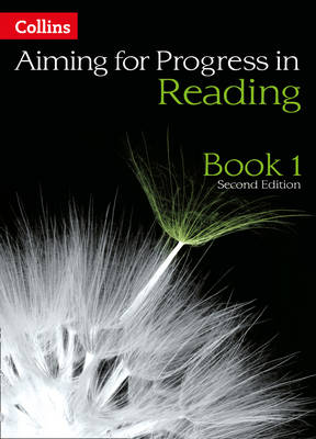Aiming for Progress in Reading by Keith West