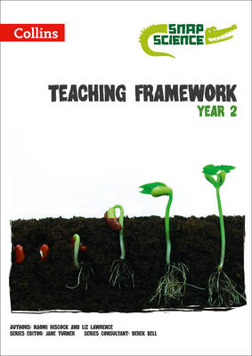 Teaching Framework Year 2 by Naomi Hiscock, Liz Lawrence