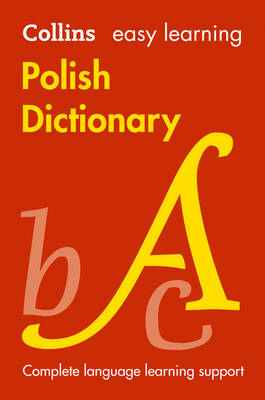 Collins Easy Learning Polish by Collins Dictionaries