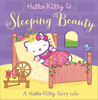 Hello Kitty is... Sleeping Beauty by