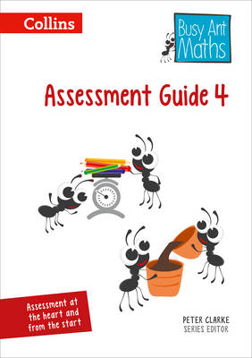 Assessment Guide 4 by Peter Clarke, Jeanette A. Mumford, Sandra Roberts, Jo Power