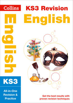 KS3 English: All-in-One Revision and Practice by