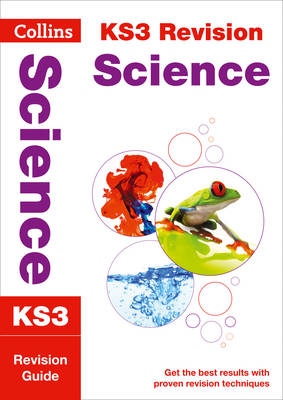 KS3 Science Revision Guide by