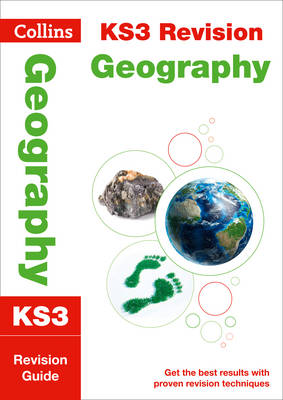 KS3 Geography Revision Guide by
