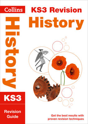 Collins KS3 Revision and Practice - New Curriculum KS3 History Revision Guide by Collins KS3