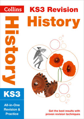 Collins KS3 Revision and Practice - New Curriculum KS3 History All-in-One Revision and Practice by Collins KS3