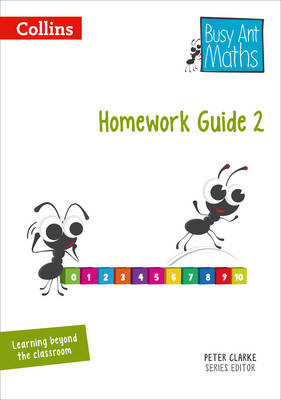 Homework Guide 2 by Jo Power, Caroline Clissold, Nicola Morgan, Louise Wallace