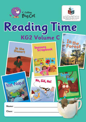 ADEC KG 2 Volume C by Becca Heddle, Becca Heddle, Kate Scott, Paul Shipton