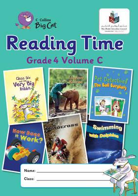 ADEC G 4 Volume C by Louise Spilsbury, Adrian Bradbury, Gill Matthews, Sylvia Karavis