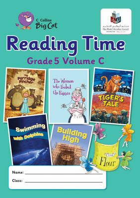 ADEC G 5 Volume C by Andy Belcher, Angie Belcher, Rose Impey, Michaela Morgan