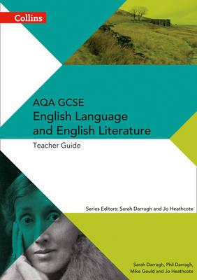 Teacher Guide by Phil Darragh, Sarah Darragh, Mike Gould, Jo Heathcote