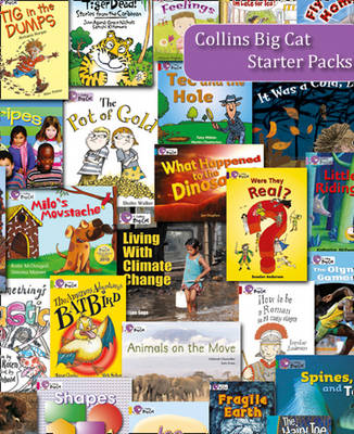 New January Titles Starter Set by