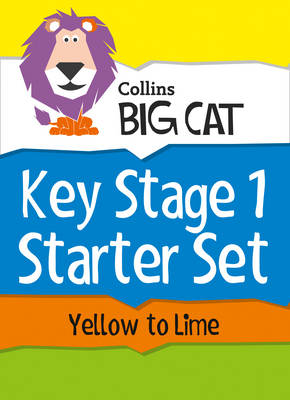Key Stage 1 Starter Set by