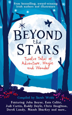 Beyond the Stars by Sarah Webb