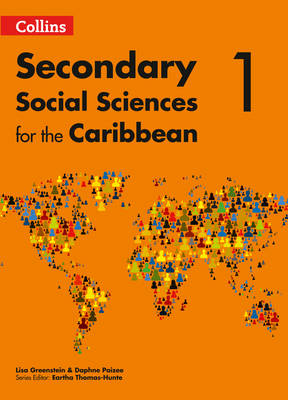 Collins Secondary Social Sciences for the Caribbean Student's by