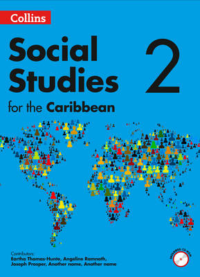 Collins Secondary Social Studies for the Caribbean - Student's Book 2 by