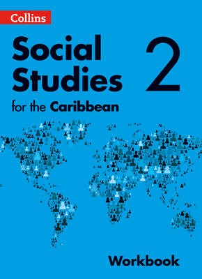 Collins Secondary Social Studies for the Caribbean - Workbook 2 by