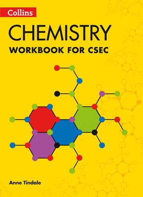 Collins CSEC Chemistry CSEC Chemistry Workbook by Anne Tindale