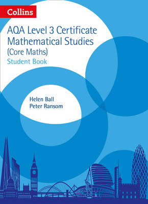 Level 3 Mathematical Studies Student Book by Helen Ball, Kevin Davis, Peter Ransom