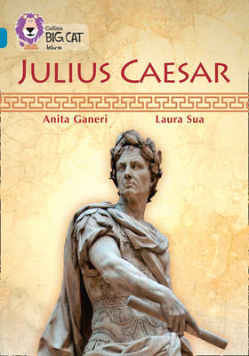 Julius Caesar Band 13/Topaz by Anita Ganieri