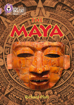 The Maya Band 18/Pearl by Richard Platt