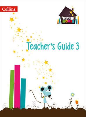 Treasure House Treasure House Year 3 Teacher Guide by