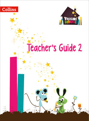 Year 2 Teacher Guide by