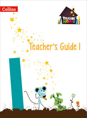 Teacher Guide Year 1 by Collins UK