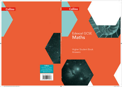 Collins GCSE Maths GCSE Maths Edexcel Higher Student Book Answer Booklet by