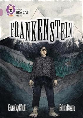 Frankenstein Band 18/Pearl by Beverly Birch