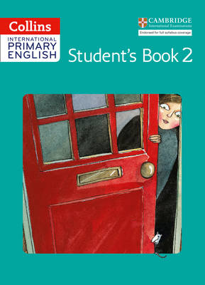 Collins International Primary English Cambridge Primary English Student's by Joyce Vallar