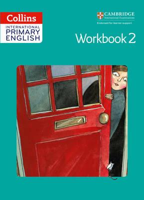 Cambridge Primary English Workbook 2 by Joyce Vallar