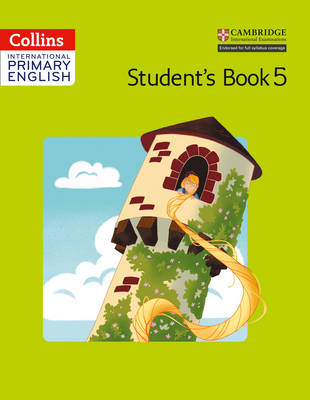 Cambridge Primary English Student's Book 5 by Fiona Macgregor