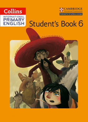 Cambridge Primary English Student's by Jennifer Martin