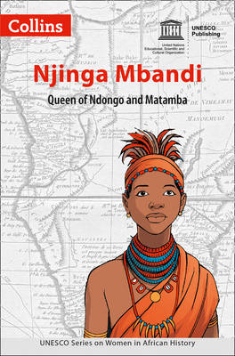Women In African History - Njinga Mbandi by UNESCO