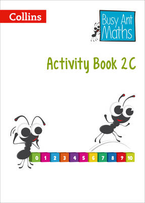 Activity Book 2C by Peter Clarke