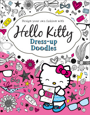 Hello Kitty - Dress-Up Doodles by