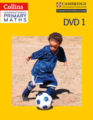 Collins International Primary Maths by Lisa Jarmin, Ngaire Orsborn