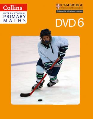 DVD 6 by Paul Wrangles, Paul Hodge