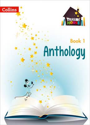 Treasure House Treasure House Year 1 Anthology by