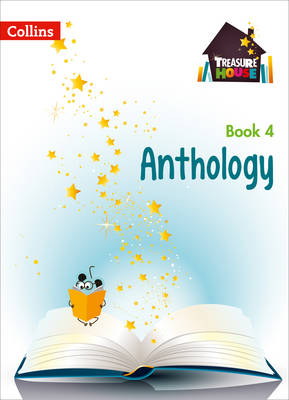 Year 4 Anthology by