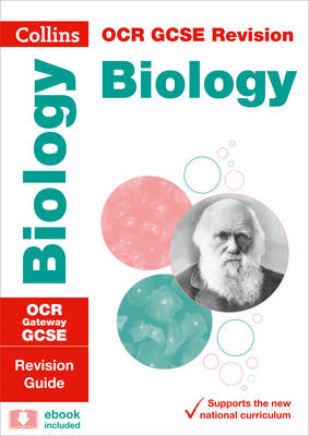 OCR Gateway GCSE Biology Revision Guide by Collins UK