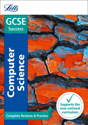 GCSE Computer Science Complete Revision & Practice by Letts GCSE