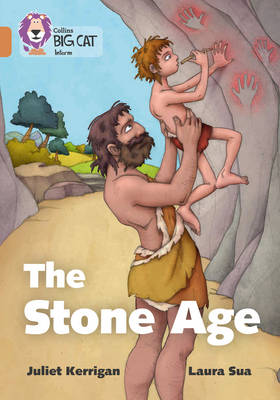 The Stone Age Band 12/Copper by Juliet Kerrigan