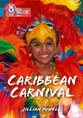 Caribbean Carnival Band 13/Topaz by Jillian Powell
