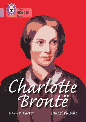 Charlotte Bronte: Band 18/Pearl by Harriet Castor