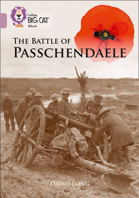 The Battle of Passchendaele Band 18/Pearl by David Long