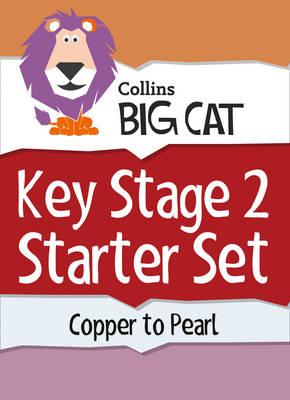 Key Stage 2 Starter Set by