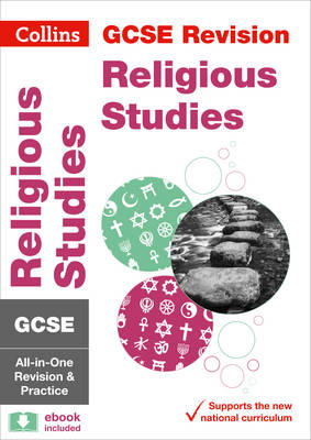 GCSE Religious Studies All-in-One Revision and Practice by Collins UK